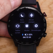 2020 04 16 10 03 04 1 Honor Magicwatch 2 vs. Huawei Watch GT2 Günstiger mit Abstrichen  Test