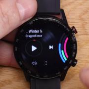 2020 04 16 10 03 15 1 Honor Magicwatch 2 vs. Huawei Watch GT2 Günstiger mit Abstrichen  Test