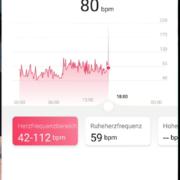 2020 04 16 10 03 48 1 Honor Magicwatch 2 vs. Huawei Watch GT2 Günstiger mit Abstrichen  Test