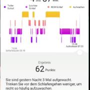 2020 04 16 10 03 56 1 Honor Magicwatch 2 vs. Huawei Watch GT2 Günstiger mit Abstrichen  Test