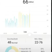 2020 04 16 10 04 08 1 Honor Magicwatch 2 vs. Huawei Watch GT2 Günstiger mit Abstrichen  Test