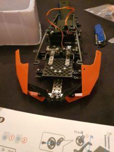 DIY Kits von SW Aufbau