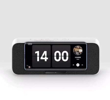 Xiaomi 2-in-1 Bluetooth Lautsprecher QI Ladefläche