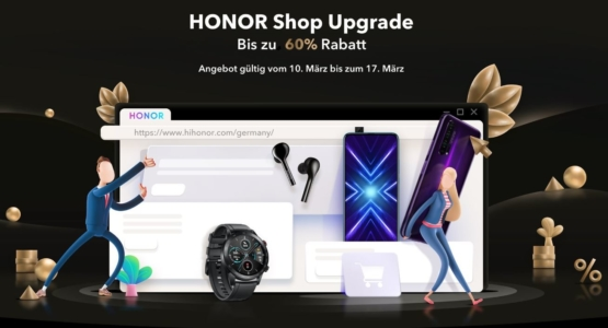 honor shop