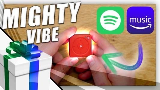 mighty vibe gewinnspiel