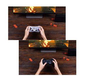 2020 04 01 12 14 52 8Bitdo Wireless Bluetooth Adapter for Windows Mac  Amazon.de  Computer Zubehör