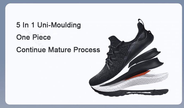 2020 04 07 11 37 24 2020 neue Xiaomi Mi Mijia Sport Schuh Sneaker 4 Outdoor Männer Rennen Gehen Leic