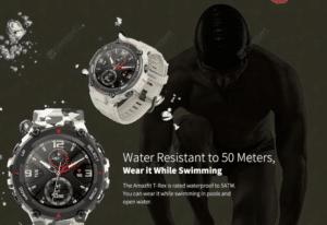 2020 04 14 10 25 54 Amazfit T Rex Graphite Black Smart Watches Sale Price Reviews   Gearbest
