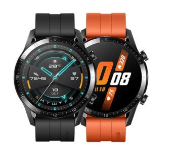 2020 04 17 09 55 59 Huawei Watch GT 2 Sport 46mm schwarz mit Sportarmband matte black ab € 17900 2