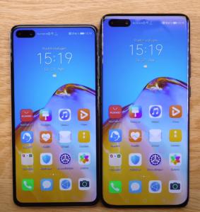 2020 04 23 09 17 10 12 Huawei P40 P40 Pro Wie schlagen sich die Highend Smartphones ohne Googl