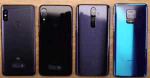 2020 04 23 11 26 08 19 Redmi Note 9S Der neue Preiskracher in der Mittelklasse  Test YouTube