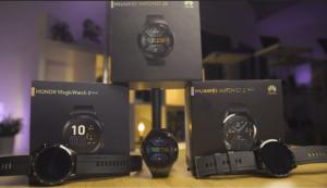 2020 04 29 10 55 39 132 Huawei Watch GT 2e Der günstigere Geheimtipp  Test YouTube