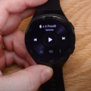 2020 04 29 10 58 49 132 Huawei Watch GT 2e Der günstigere Geheimtipp  Test YouTube