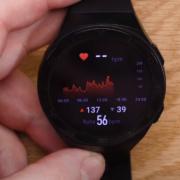 2020 04 29 10 59 46 132 Huawei Watch GT 2e Der günstigere Geheimtipp  Test YouTube