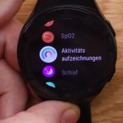 2020 04 29 11 00 08 132 Huawei Watch GT 2e Der günstigere Geheimtipp  Test YouTube