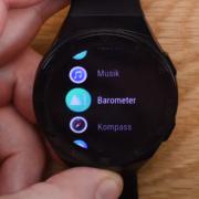2020 04 29 11 00 16 132 Huawei Watch GT 2e Der günstigere Geheimtipp  Test YouTube