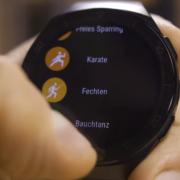 2020 04 29 11 01 04 132 Huawei Watch GT 2e Der günstigere Geheimtipp  Test YouTube