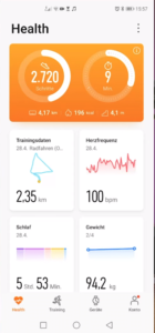 2020 04 29 11 02 03 132 Huawei Watch GT 2e Der günstigere Geheimtipp  Test YouTube