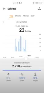 2020 04 29 11 02 10 132 Huawei Watch GT 2e Der günstigere Geheimtipp  Test YouTube