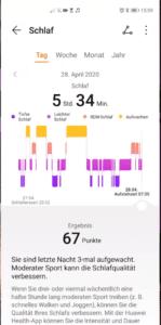 2020 04 29 11 03 08 132 Huawei Watch GT 2e Der günstigere Geheimtipp  Test YouTube