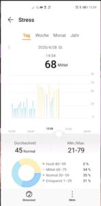 2020 04 29 11 03 28 132 Huawei Watch GT 2e Der günstigere Geheimtipp  Test YouTube