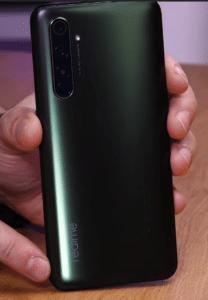 2020 05 06 10 40 40 283 Realme X50 Pro Preiskracher mit 90Hz und Snapdragon 865  Test YouTub