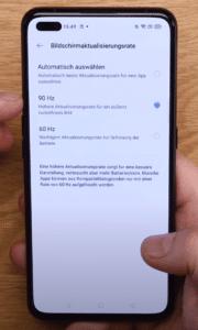 2020 05 06 10 45 04 283 Realme X50 Pro Preiskracher mit 90Hz und Snapdragon 865  Test YouTub