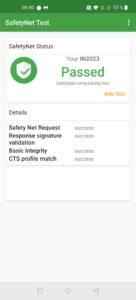 OnePlus 8 System