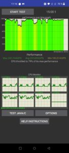 OnePlus 8 Hauptkamera Performance