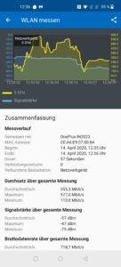 OnePlus 8 Konnektivität