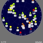 Screenshot 20200420 124451 com.chartcross.gpstest