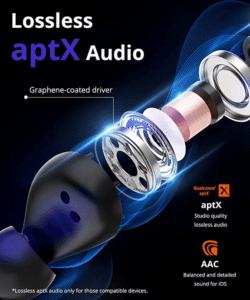 2020 05 05 14 54 04 Wireless Bluetooth Kopfhörer 5.0 Tronsmart TWS  Amazon.de  Elektronik