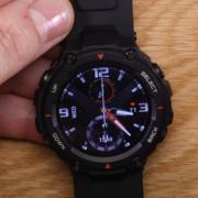 2020 05 07 10 33 42 305 Amazfit T Rex Die Casio G SHOCK unter den Smartwatches  Test YouTube