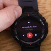 2020 05 07 10 34 24 305 Amazfit T Rex Die Casio G SHOCK unter den Smartwatches  Test YouTube