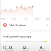 2020 05 07 10 35 38 305 Amazfit T Rex Die Casio G SHOCK unter den Smartwatches  Test YouTube
