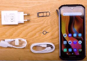 2020 05 08 11 22 07 329 Oukitel WP6 Ein Smartphone als Powerbank Test YouTube