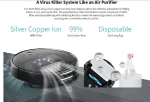 2020 05 11 11 26 28 IN Germany Stock VIOMI V3 LDS Laser Navigation Wet and Dry Robot Vacuum Antibact