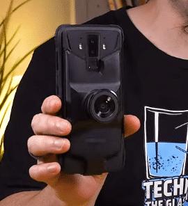 2020 05 15 10 56 42 463 NACHTSICHT MOD fürs Handy Doogee S90 Pro Test YouTube