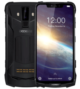 2020 05 15 11 08 03 IP68 DOOGEE S90 Pro Modular Rugged Mobile Phone 6.18inch Display 12V2A 5050mAh H