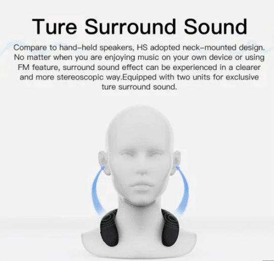 Bluedio HS Sound