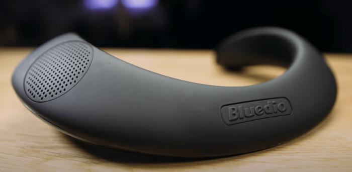 Bluedio HS Verarbeitung