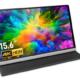 T-Bao T15 4K ab 186€  mobiler 4K Monitor, USB Typ-C, HDR, FreeSync