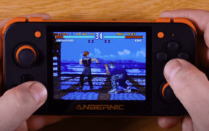 2020 06 05 12 58 35 18 Der ideale Retro Handheld für PlayStation 1 und Co.  YouTube