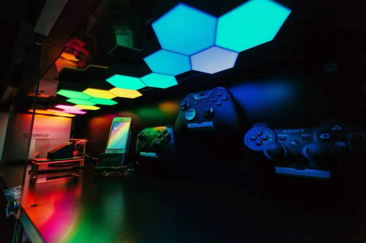 Cololight LED Modul Beispiel