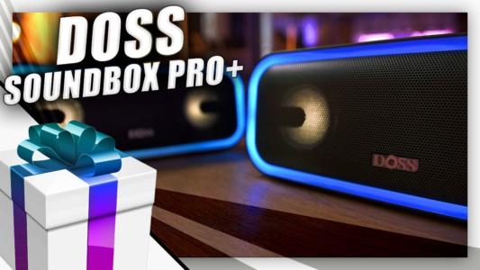 doss soundbox pro plus gewinnspiel