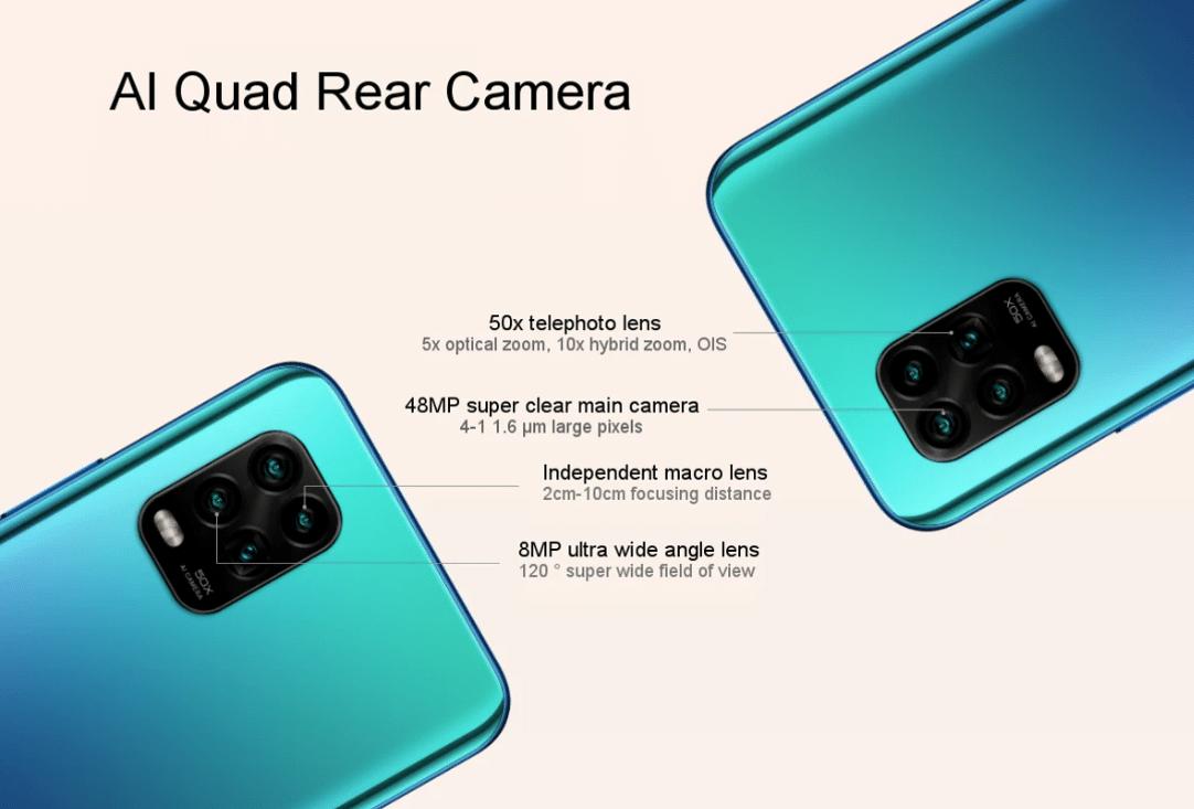 2020 06 05 09 33 35 Xiaomi Mi10 Mi 10 Lite CN Version 6.57 inch AMOLED 50X Zoom 48MP Quad Camera 8GB