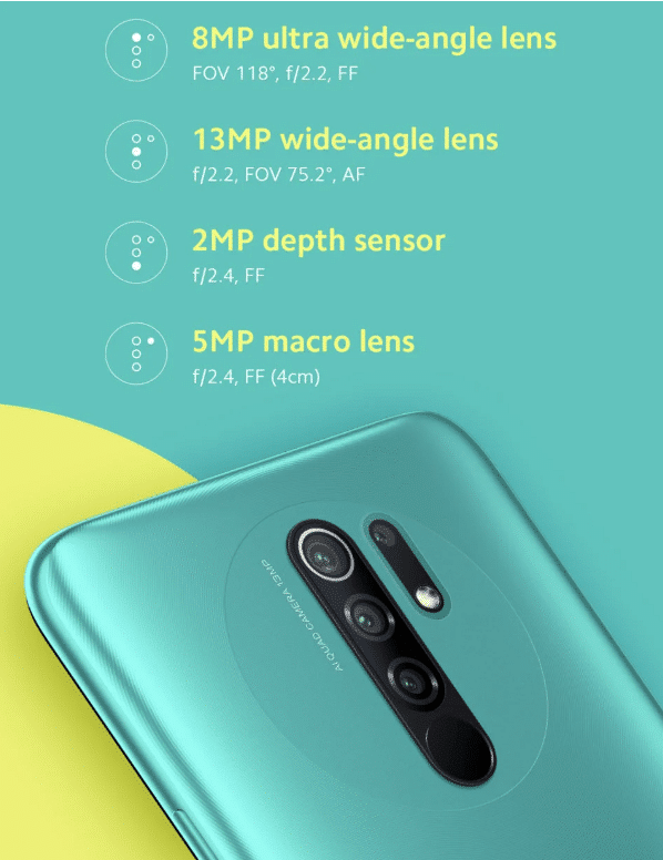 2020 06 15 13 39 06 Xiaomi Redmi 9  Price specs and best deals