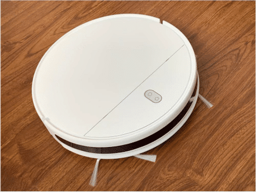 2020 06 17 14 44 03 Pre Sale XIAOMI MIJIA Mi Sweeping Mopping Robot Vacuum Cleaner G1 For Home Cordl