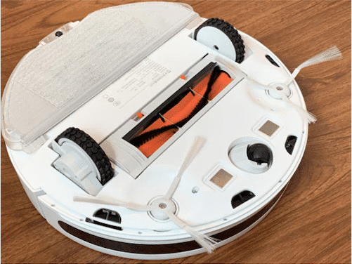 2020 06 17 14 44 17 Pre Sale XIAOMI MIJIA Mi Sweeping Mopping Robot Vacuum Cleaner G1 For Home Cordl