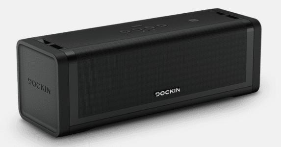2020 06 18 10 43 25 DOCKIN D Fine 2   High End Bluetooth Lautsprecher